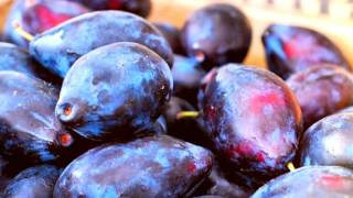 СЛИВА - ПОЛЬЗА И ВРЕД / слива полезные и вредные свойства, слива калорийность,