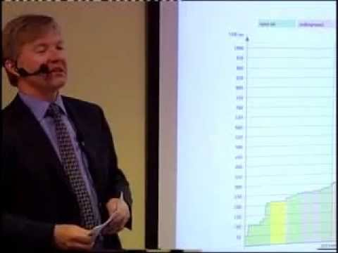 """Jon Fangel """"Gold as an investment from a miner's point of view"""""""