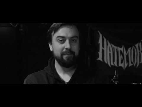 HateMore - This is How We Die (Official Music Video)