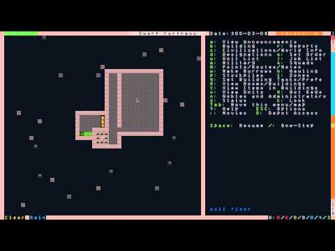 Dwarf Fortress for New Players ~ 10 Farming