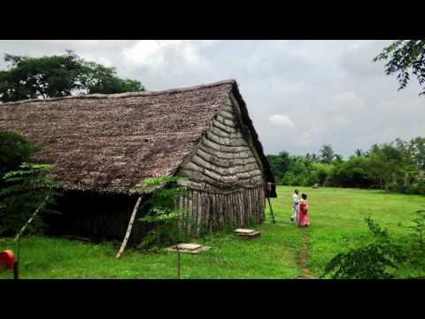 A spiritual journey to Isha Foundation
