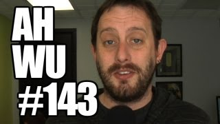 Achievement Hunter Weekly Update #143 (Week of December 17th, 2012)