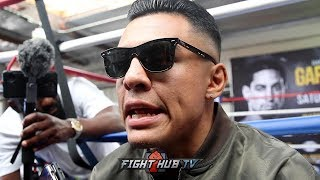 "ADRIAN GRANADOS REACTS TO JARRELL MILLER'S FAILED TEST ""HES A CHEATER! HE CANT DO IT ON HIS OWN!"""
