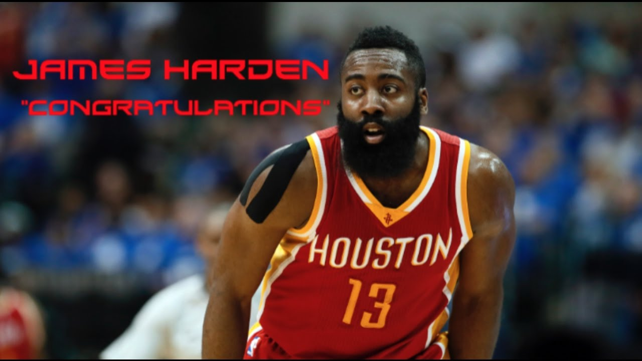 James Harden Mix | 'Congratulations' ᴴᴰ