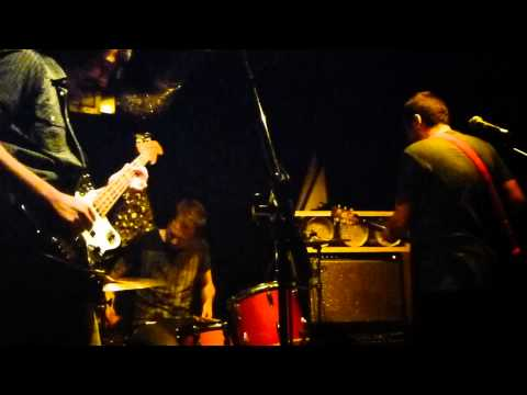 Crimen - The Fallout Song, live in Rome, Italy 24/03/2011 @ Dal Verme