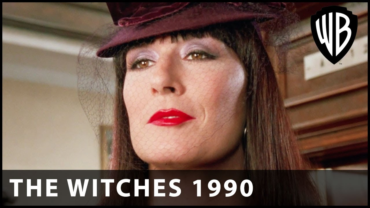 Download The Witches (1990) | 10 Minute Movie Preview | Warner Bros. UK