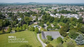Cheltenham – A cultural and safe place to live and study