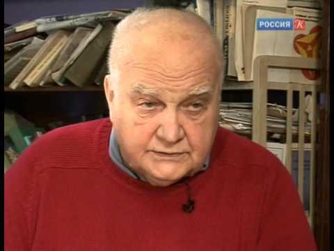 Вселенная Вячеслава Иванова ( 2 серия из 8) / 2012 /
