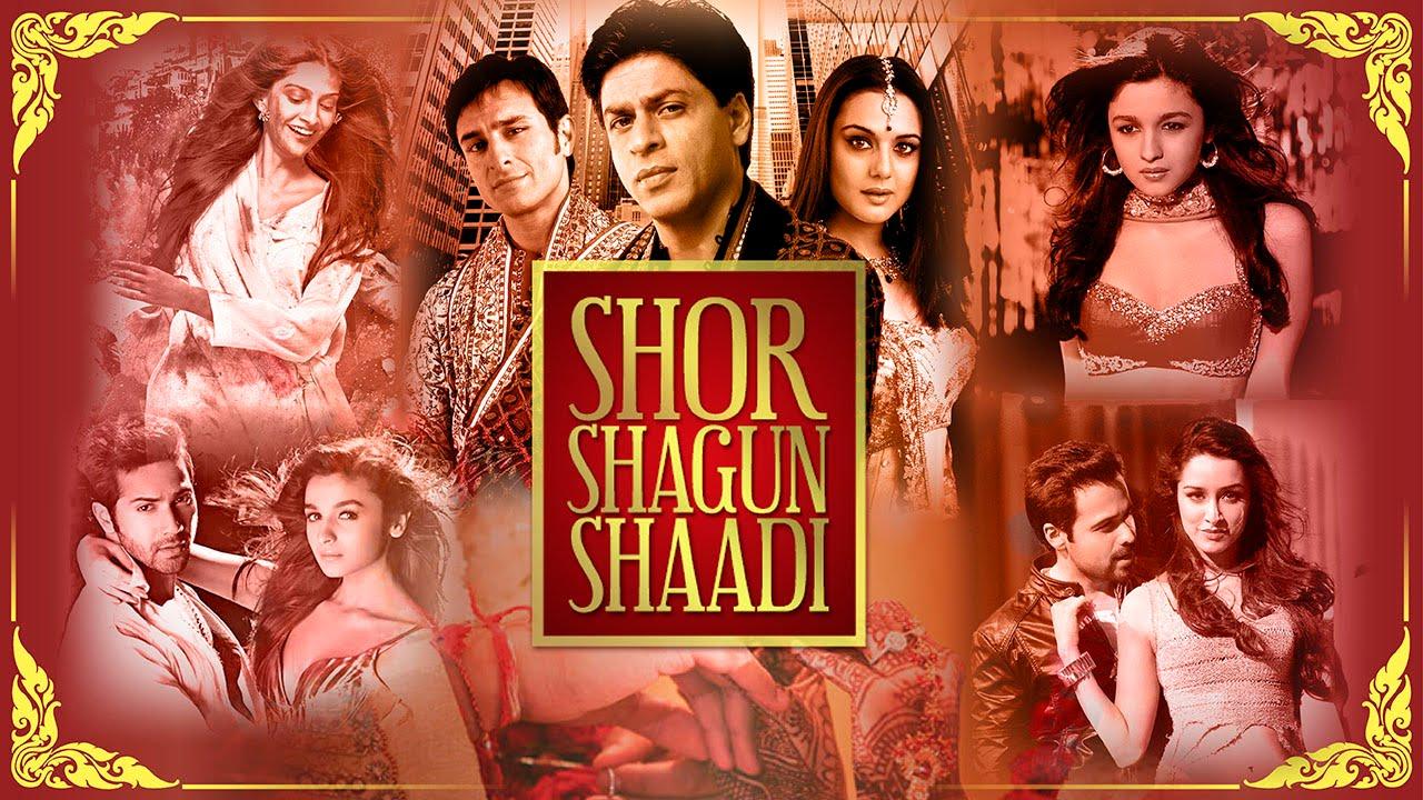 Shor Shagun Shaadi