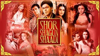 Shor Shagun Shaadi The Ultimate Bollywood Wedding Mix | Best Wedding Songs