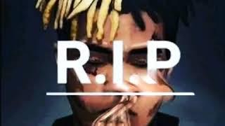 Rip xxx, your our legend