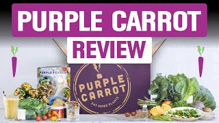 Purple Carrot Review of 2021  Is It The Best Vegan Meal Delivery Service?