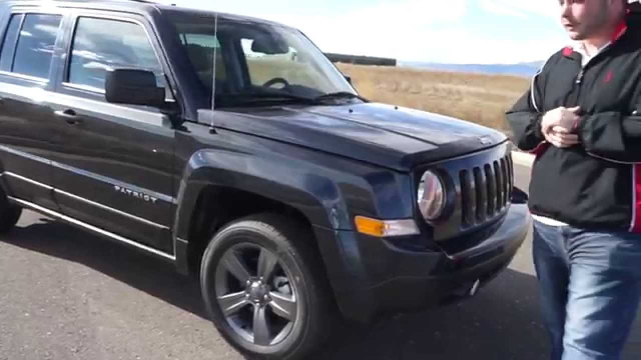 2015 jeep patriot long youtube. Black Bedroom Furniture Sets. Home Design Ideas