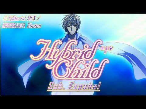 Hybrid Child - OVA 1 (Sub. Español)