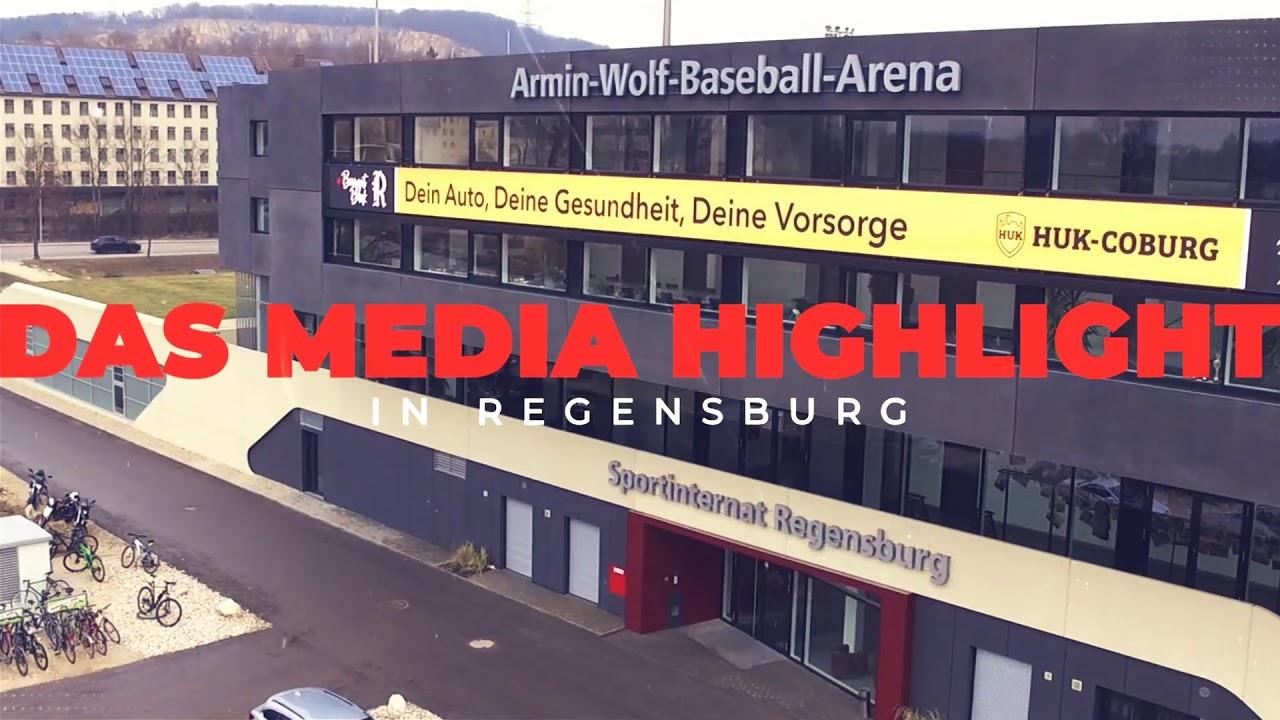 Xxl Basewall Regensburg