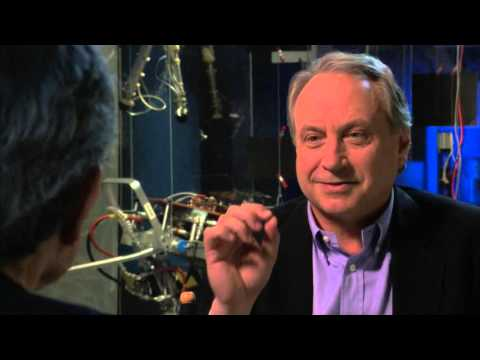 Rodney Brooks - Can Consciousness be Non-Biological?
