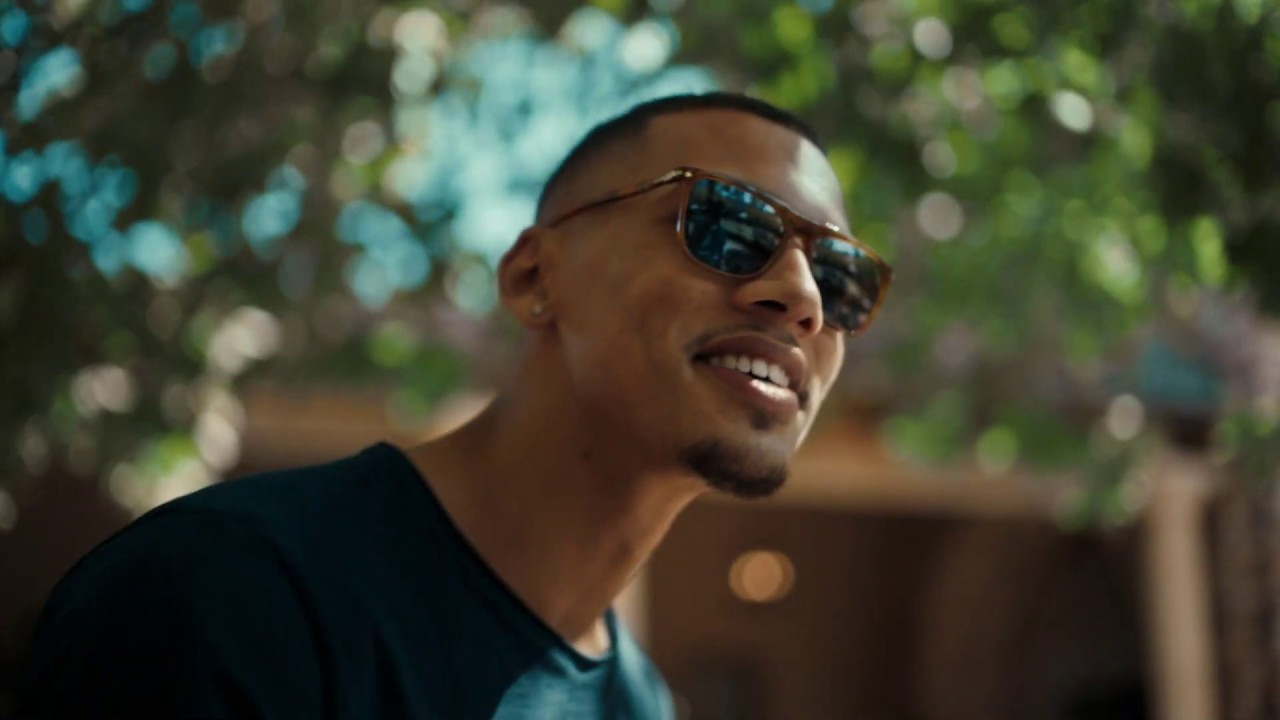 Persol | For The Sun. Not Only. - YouTube