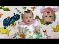 Dr. Seuss Style! Changing Toddler Reborn Baby Doll - Real Life Like Baby Doll - nlovewithreborns2011