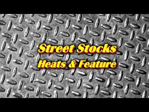 Street Stocks $1000 to Win 10-25-14