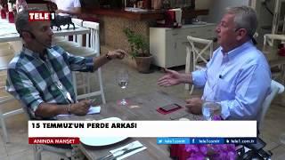 Anında Manşet - Tuncay Mollaveisoğlu (26 Ağustos 2017) | Tele1 TV