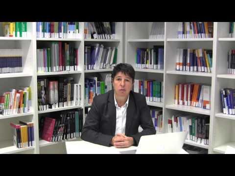 Begrüßung der Interessenten durch Prof. Dr. Clarissa Kurscheid