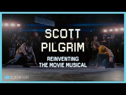 Scott Pilgrim: Reinventing the Movie Musical