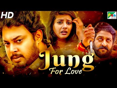 Jung For Love (2020) New Released Full Hidi Dubbed Movie | Sruthi Yugai, Tanish Alladi