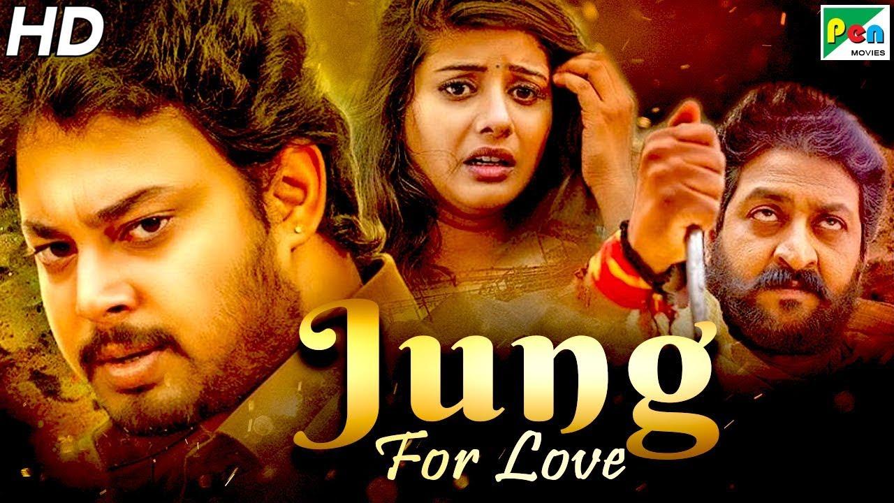 Download Jung For Love (2020) New Released Full Hidi Dubbed Movie | Sruthi Yugai, Tanish Alladi