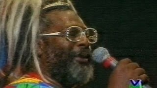 George Clinton & The P-Funk All-Stars • Pistoia Blues (1994)