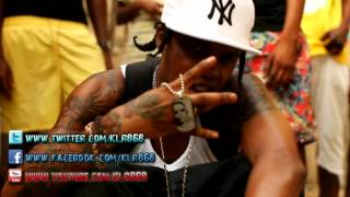 Tommy Lee - Party Non Stop (Raw) [Wild Bubble Riddim] August 2012