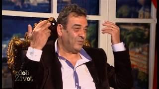 Goli Zivot: Tome Avramski  (TV Happy 15.09.2017.)