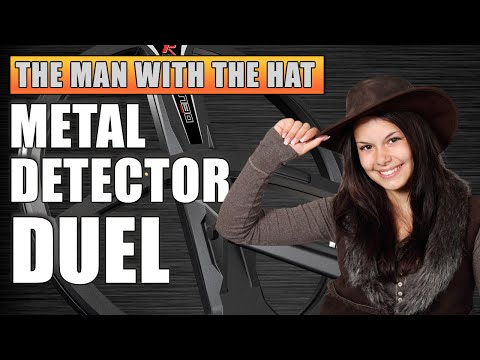 Which is the best metal detector? Minelab CTX, Equinox 800, XP Deus Duel
