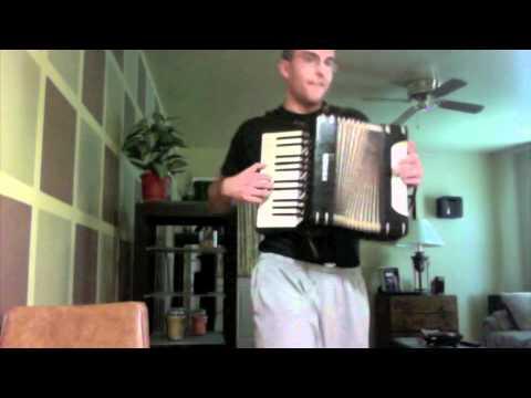 Jimmy Morris - Buy U A Drank (Accordion)