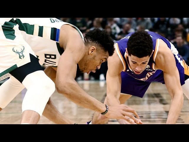 Milwaukee Bucks vs Phoenix Suns Full Game Highlights | February 2, 2019-20 NBA Season