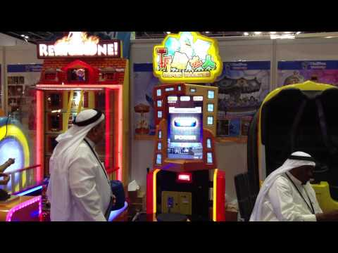 Super Hacker at Dubai