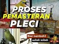 Proses Pemasteran Pleci  Mp3 - Mp4 Download
