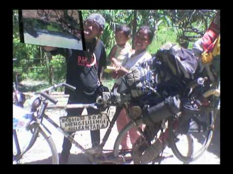 techno sirayap aspal,...keliling indonesia