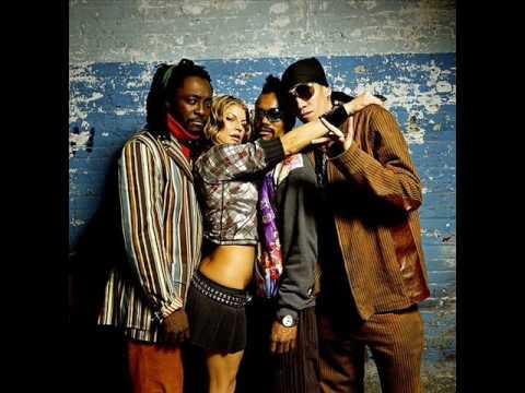 Download Balck Eyed Peas- I Gotta Feeling