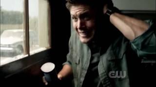 Supernatural 4x01 - 03 Dean lives HD