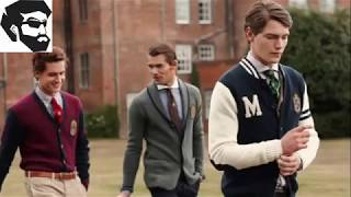 Affordable Ways to Upgrade Your School Style | Men 2018