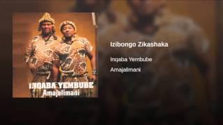 Izibongo Zikashaka