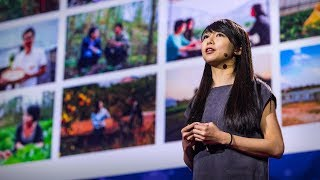 The future of good food in China | Matilda Ho