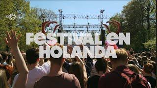 Fiesta en Holanda! Países Bajos #9