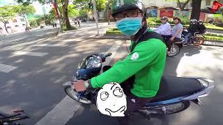ZX10r Motovlog #75 : Dạo phố cà phê sáng Sài Gòn tuyệt đẹp