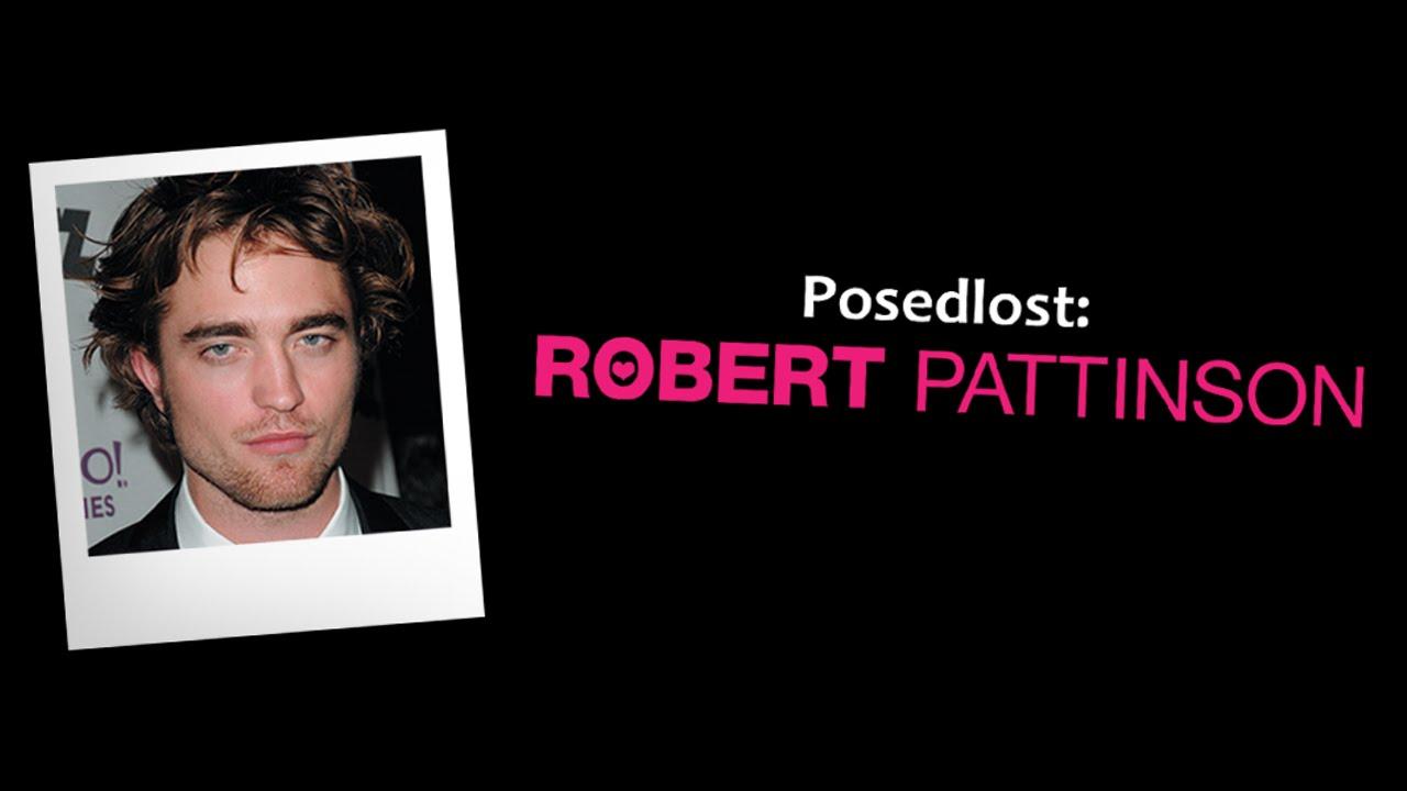 Posedlost: Robert Pattinson | české titulky
