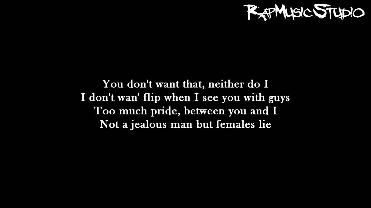 Eminem ft. Dina Rae - Superman | Lyrics on screen | Full HD - YouTube