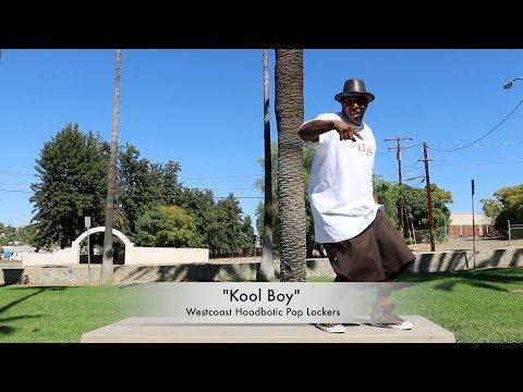 Life Is What You Make It ~ Pop Locking Remix! A tribute to Kool Boy by Pilot Touhill ft Pato Banton
