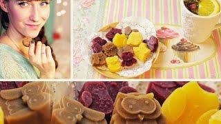 Здоровая Еда: МАРМЕЛАД Для Стройного Тела / Десерт
