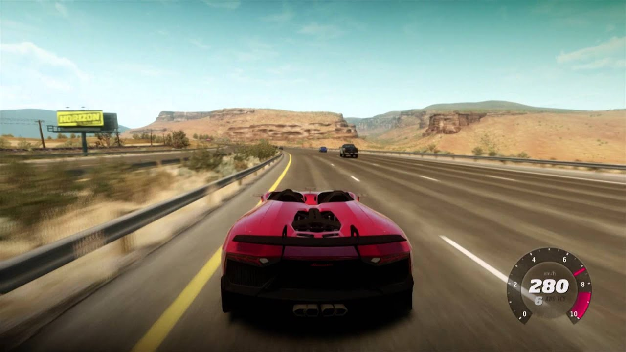 Hd Jdm Car Wallpapers Forza Horizon Lamborghini Aventador J Gameplay Hd Youtube