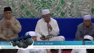 Maulid Guru Danau BPK TAQWA Kandangan Part 1